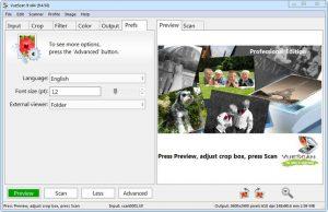 VueScan Pro Crack 9.7.52 + Activation Key Full Torrent Download 2020