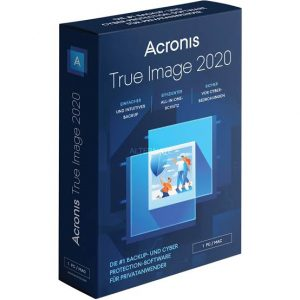 Acronis True Image Crack 2021 With Keygen Full Torrent Download