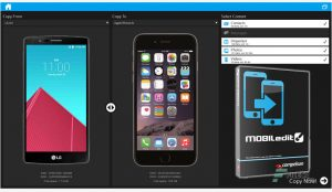 MOBILedit Phone Copier Express Crack 4.6.0.16903 + Torrent Download
