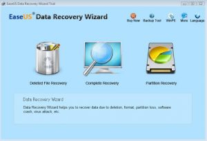 EaseUS Data Recovery Wizard Crack + Full Torrent Download 2020