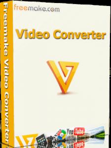 Freemake Video Converter Crack 4.1.12.87 +Activation Key Download 2021