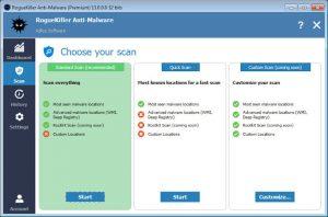 RogueKiller Crack 14.8.0.0+ Activation Key Full Torrent Download 2021