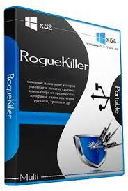 RogueKiller Crack + Activation Key Full Torrent Download 2021