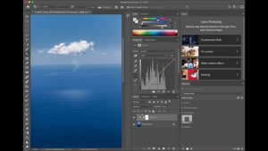 Adobe Photoshop CC Crack v22.3.1.122 + Serial Key Full Download 2020