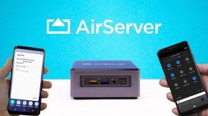 AirServer Crack v7.2.7 Full Activation Code Torrent Download 2021