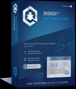 GridinSoft Anti-Malware 4.1.55 Crack + Activation Code 2020 Download