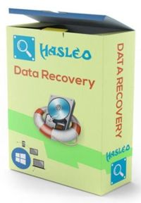 Hasleo Data Recovery 5.6 Crack 2020 Download