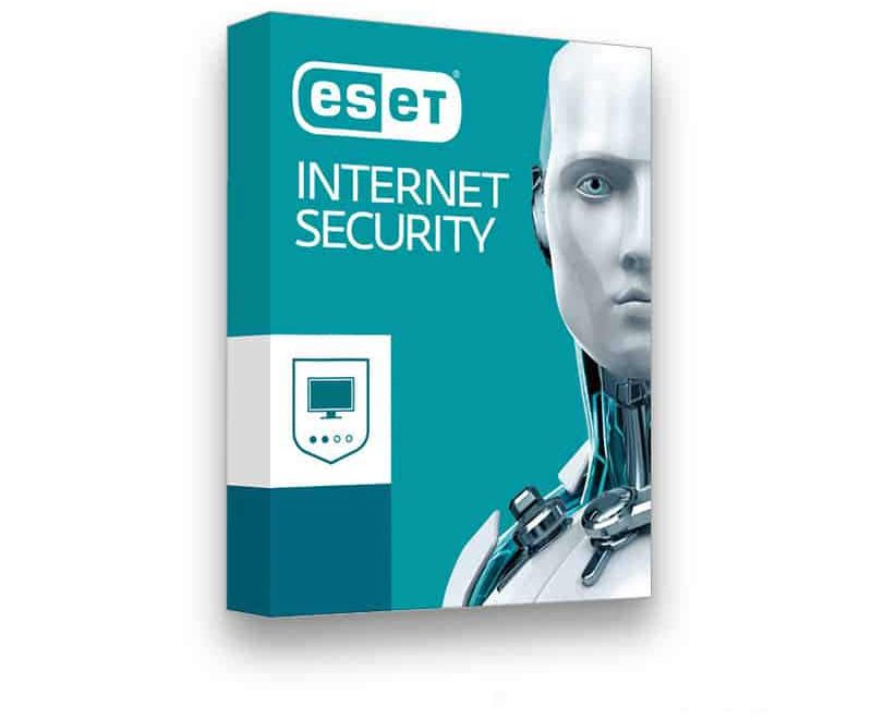 ESET Internet Security Crack 13.2.15.0 + Key Free 2020 Download [Win/Mac]