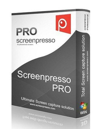 Screenpresso Pro 1.8.3.0 Key With Crack 2020 Free Download