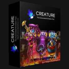 Creature Animation Pro Full Crack 3.72 Free 2020 Download