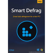IObit Smart Defrag Pro Crack 6.6.0.66 + Key Free 2020 Download
