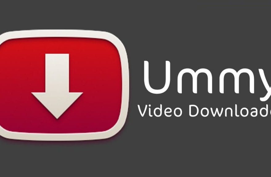 Ummy Video Downloader 1.10.10.7 Crack + License Free 2020
