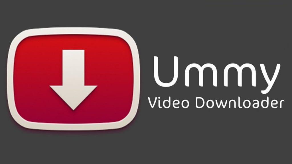 Ummy Video Downloader 1.10.10.7 Crack + License Free 2020