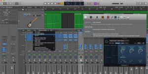 Logic Pro X Crack 10.5.1 + License Key 2020 Free Win/Mac