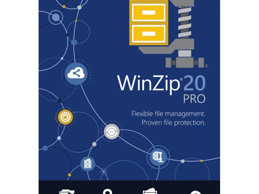 WinZip Pro 25.0 Crack Full Activation Code