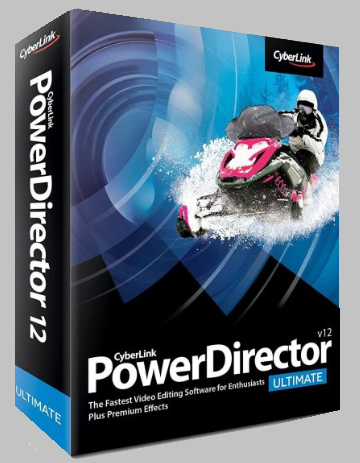 CyberLink PowerDirector 19.1.2407.0 Crack 2021 Win/Mac