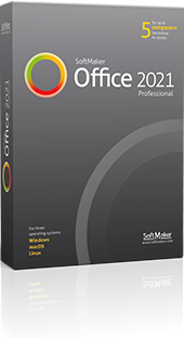 SoftMaker Office 2021 Rev 21.0.5114 Crack