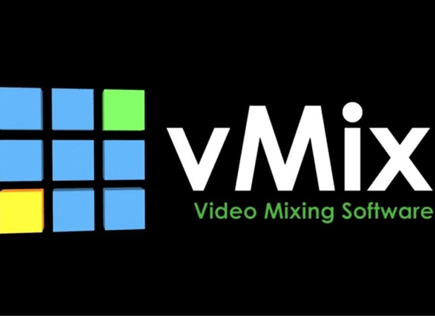 vMix 23.0.0.70 Crack 2021 Free Version Win/Mac