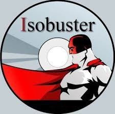 IsoBuster 4.7 Crack 2021 Free Version Win 32/64 Bits