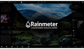 Rainmeter 4.3.1 Crack 2021 Free Download